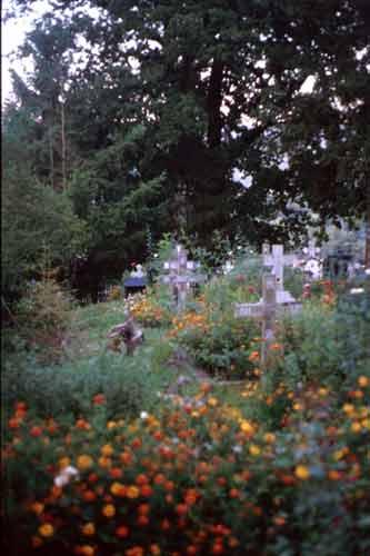 Romania,August 1999
