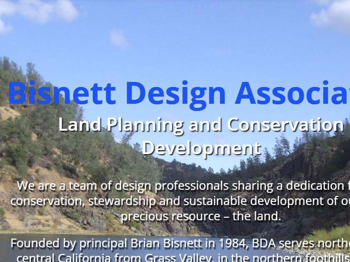 Bisnett Design Associates