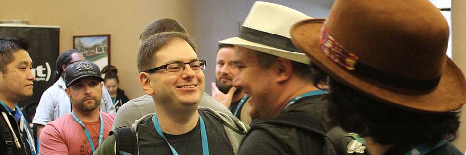 WordCamp Sacramento 2016
