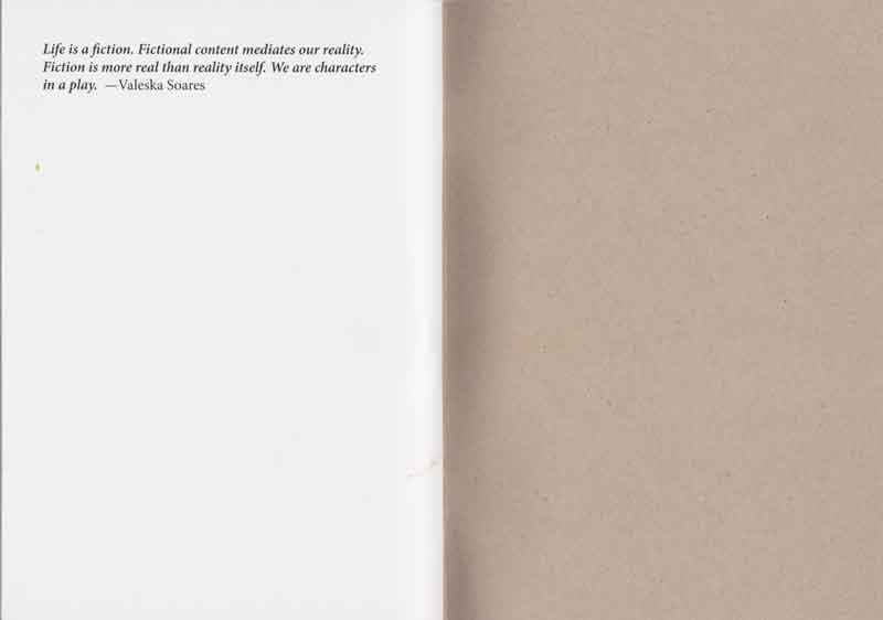 Valeska Soares workbook