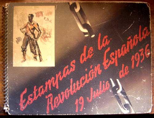 Estampas de la Revolutión Española
