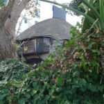 Storybook Style house, Culver City